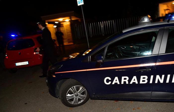 Prima una lite, poi le coltellate :omicidio  a Capaccio Paestum nel Salernitano
