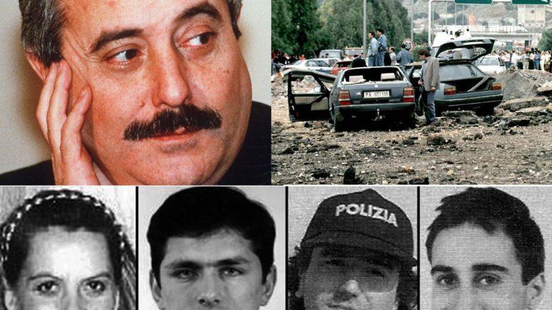 Capaci, 23 maggio 1992-23 maggio 2020: ventotto anni fa la strage che cambiò le coscienze