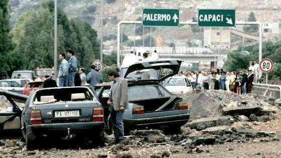 """Capaci, pentito di Catania: """"Non demmo armi ai palermitani"""""""