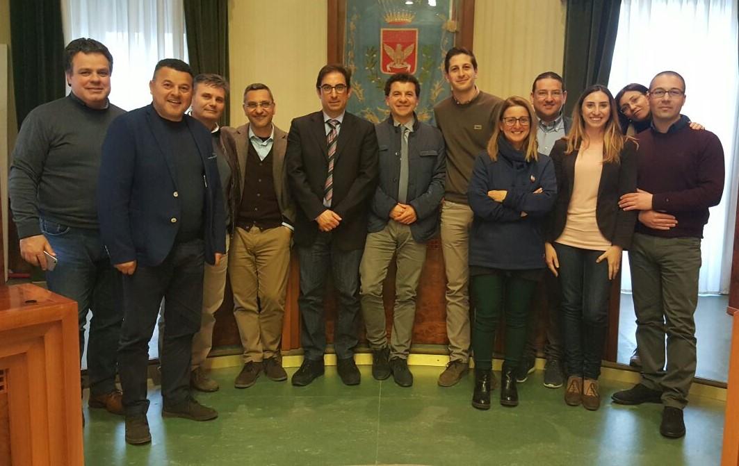 Ospedali riuniti Modica-Scicli, vertice a Palazzo San Domenico