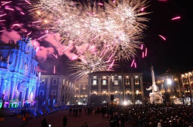 Capodanno a Catania in due piazze: musica sotto il segno di Bellini