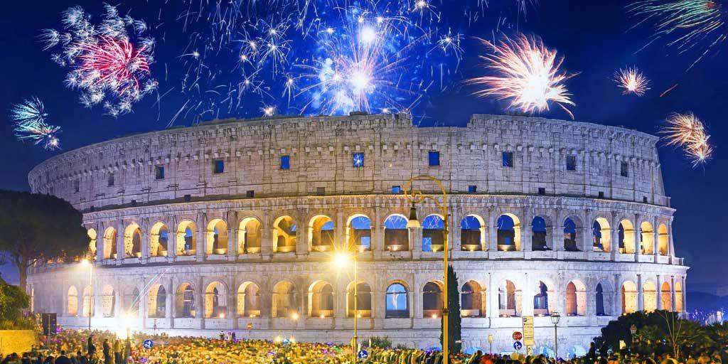 Quasi 10 milioni di turisti passeranno in Italia il Capodanno