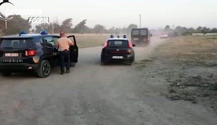 Caporalato, arrestati 3 imprenditori agricoli nel Foggiano