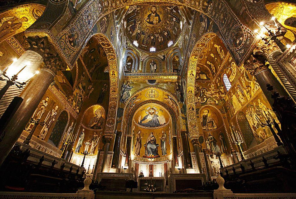 Siglato accordo per la fruizione della Cappella Palatina a Palermo