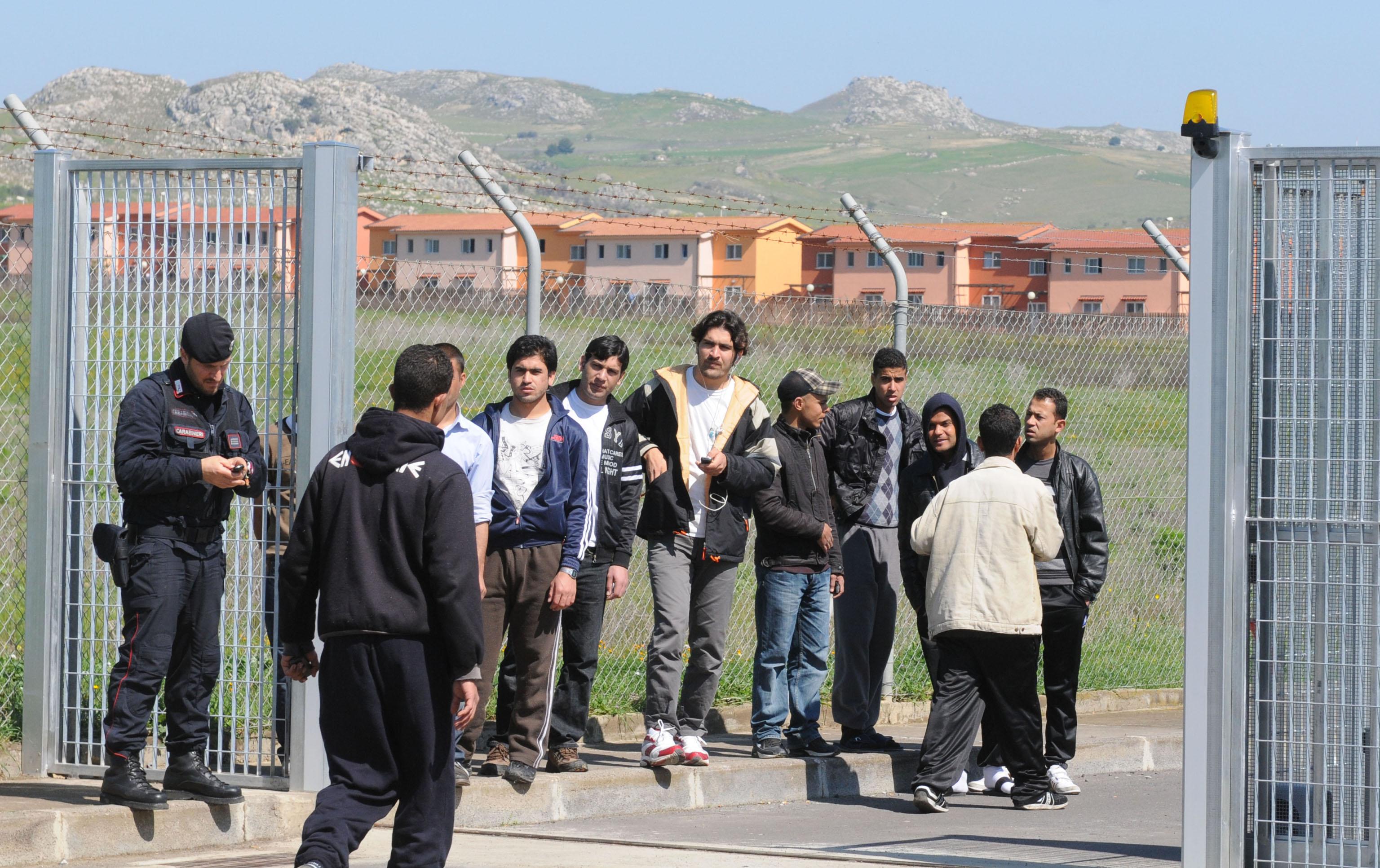 Appalti a Cara di Mineo: slitta ancora il processo a Catania: 15 alla sbarra
