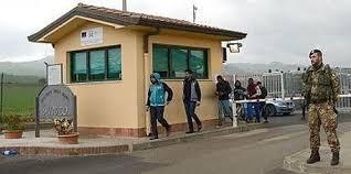 Cara di Mineo, domani il trasferimento dei primi 50 migranti