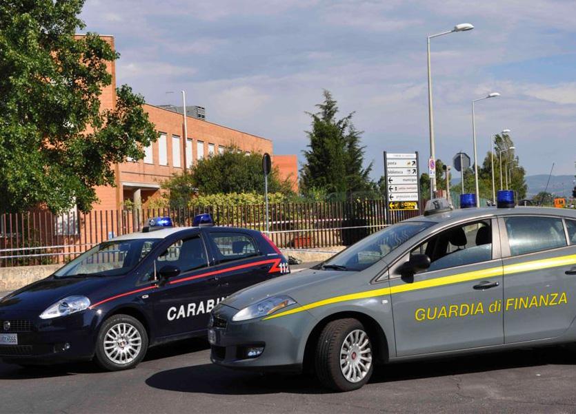 Palermo, sequestrati beni per 500mila euro a Giuseppe Di Marco