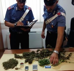 Ispica, blitz dei carabinieri: arrestato un presunto spacciatore
