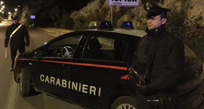 Spaccio di droga a Modica e Scicli, scattano arresti e denunce dei Carabinieri