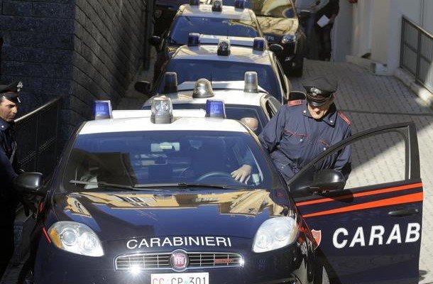 Mafia, stangata alla cosca di Monreale: sei persone in manette