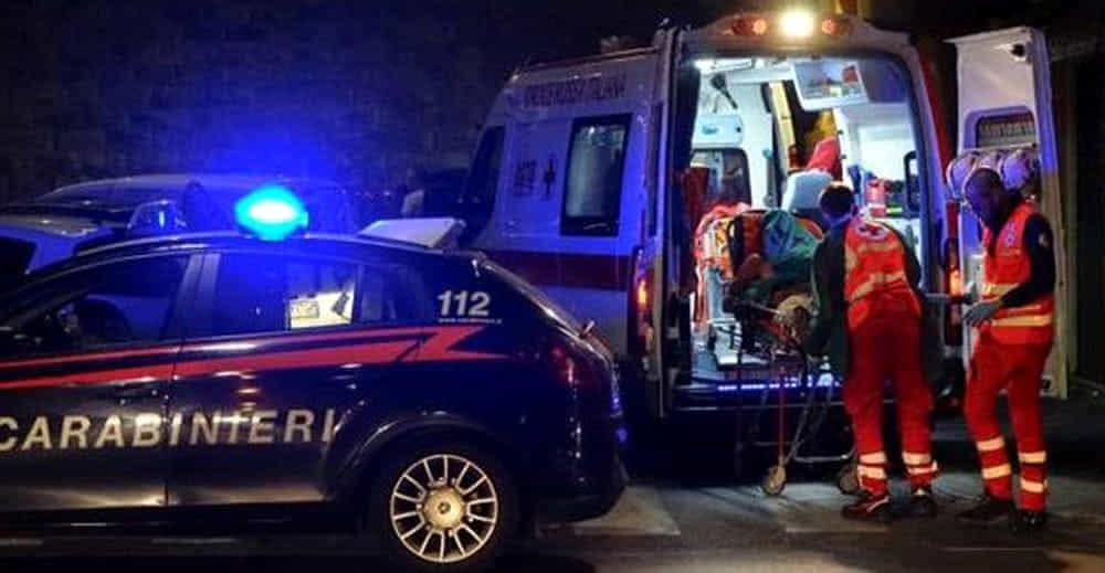 Giovane ciclista muore in un incidente nel Messinese