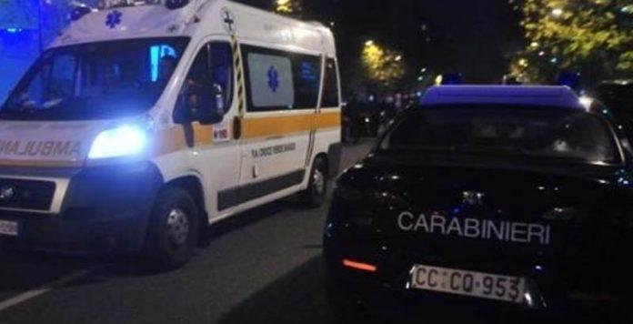 Omicidio nel Vibonese, 27enne ucciso a Paravati di Mileto