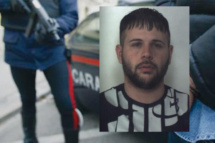 Priolo Gargallo, fermato autore di numerosi furti ad anziani