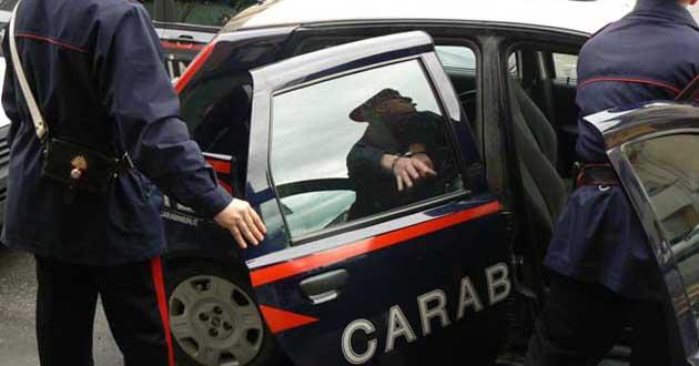 Sicilia, tentano rapina in un centro scommesse: due giovani bloccati dai Carabinieri