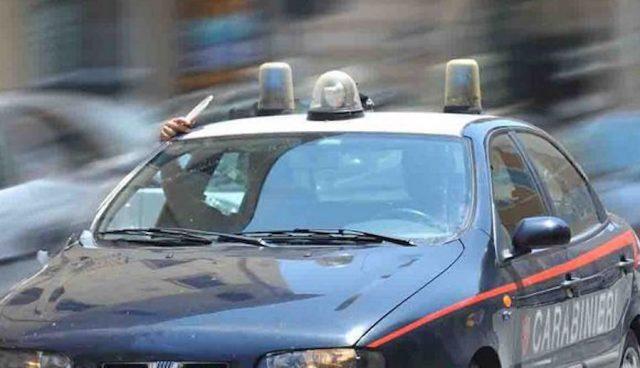 Inseguimento e speronamenti a Messina, arrestato un giovane