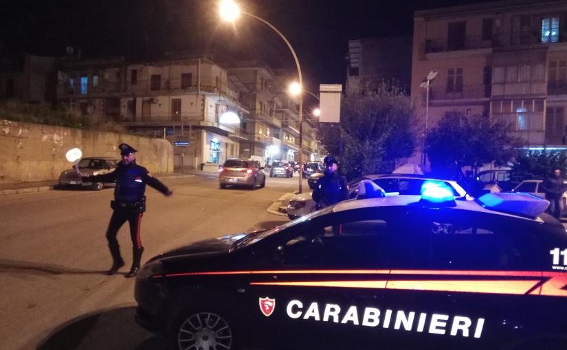 Pozzallo, bomba carta davanti ad una casa: indagini dei carabinieri