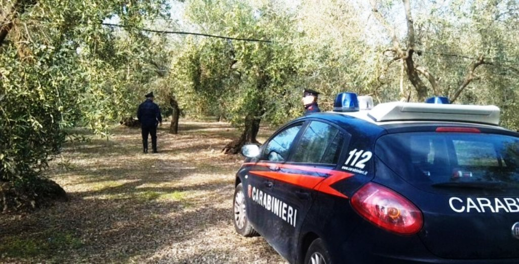 Omicidio a Serradifalco, 24 enne trovato cadavere con taglio alla gola