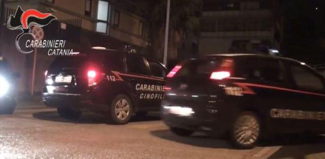 Morto suicida a Catania nipote dei boss Bonaccorsi del clan dei 'Carateddi'