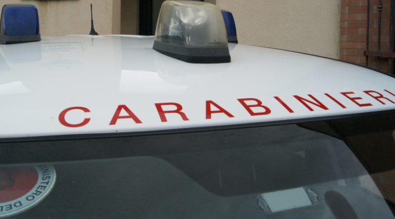 Carabiniere arrestato a Messina, bruciò la moto di un collega