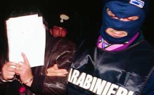 Palermo, fermate dal Ros 15 persone per terrorismo
