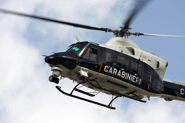 Criminalità,  maxi operazione dei carabinieri allo Zen di Palermo