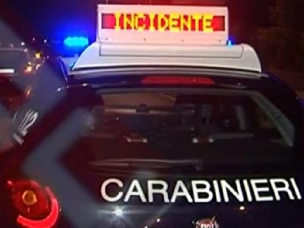 Modica, automobilista investito da pirata della strada: indagini