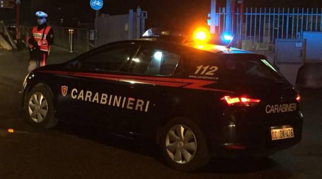 Scicli, ruba in un'abitazione: arrestato dai carabinieri