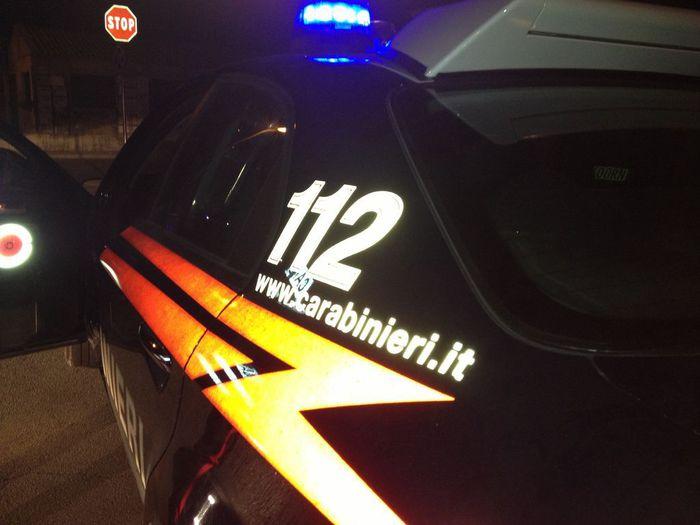 Ispica, minaccia di farsi esplodere in piazza: arrestato dai carabinieri