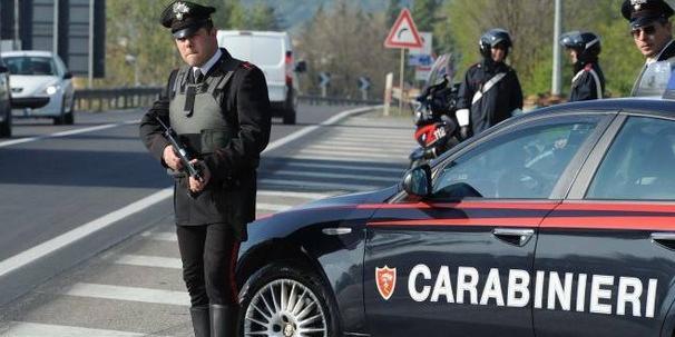 Carabinieri, controlli straordinari nell'Ipparino: scattano quattro arresti