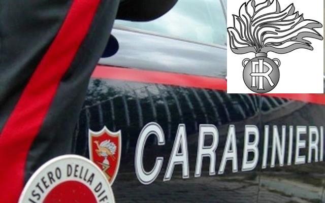 La Caserma di Ragusa Ibla intitolata all'appuntato Giorgio Scifo