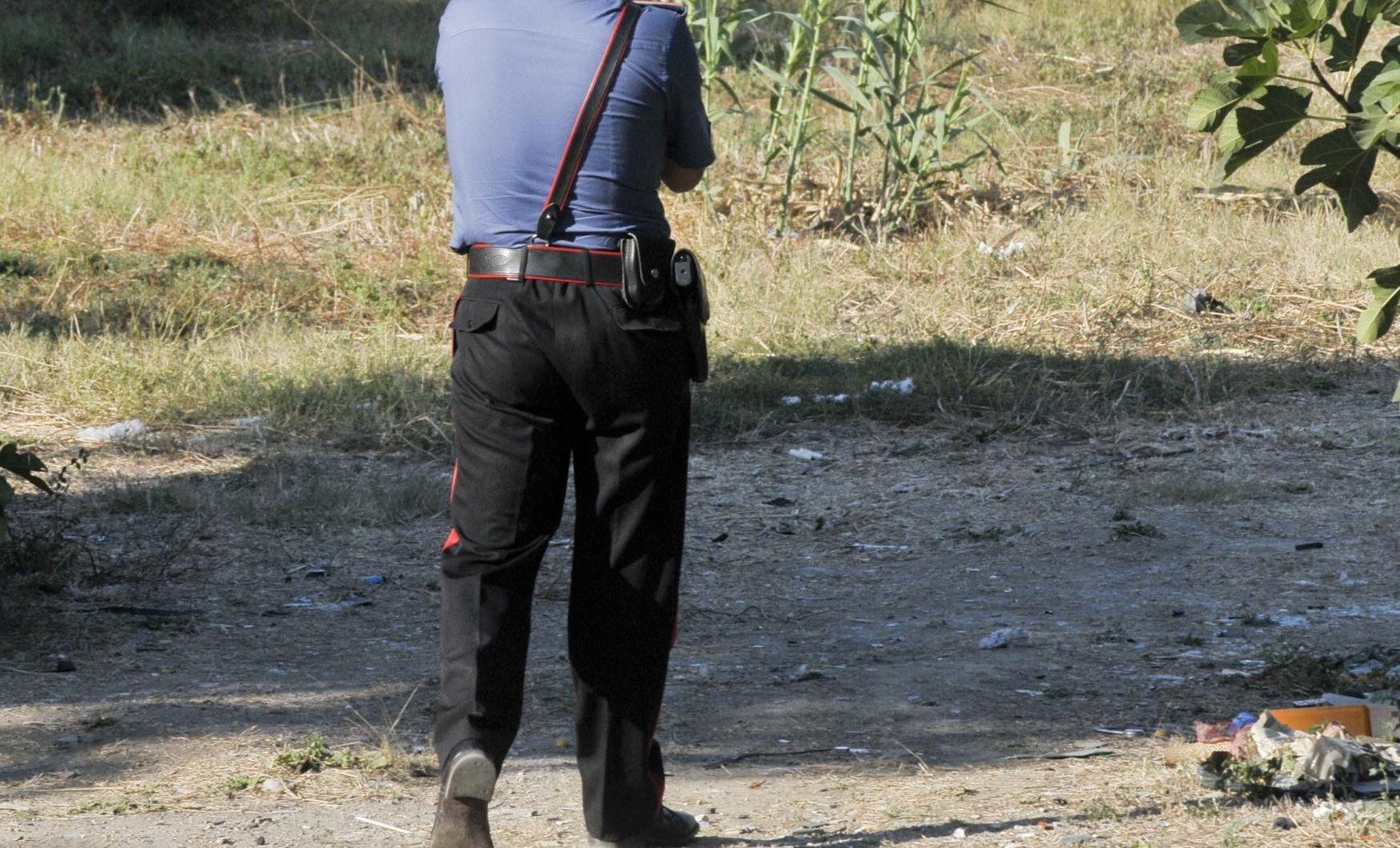 Agricoltore trovato morto nel suo podere di Calascibetta: indagini