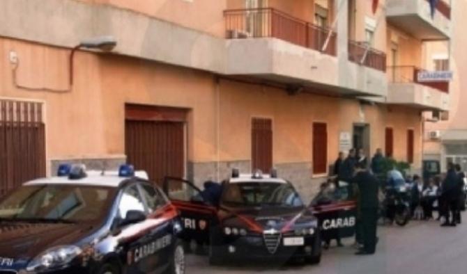 Nuovo comando carabinieri a Siracusa, firmato l'accordo al Vermexio