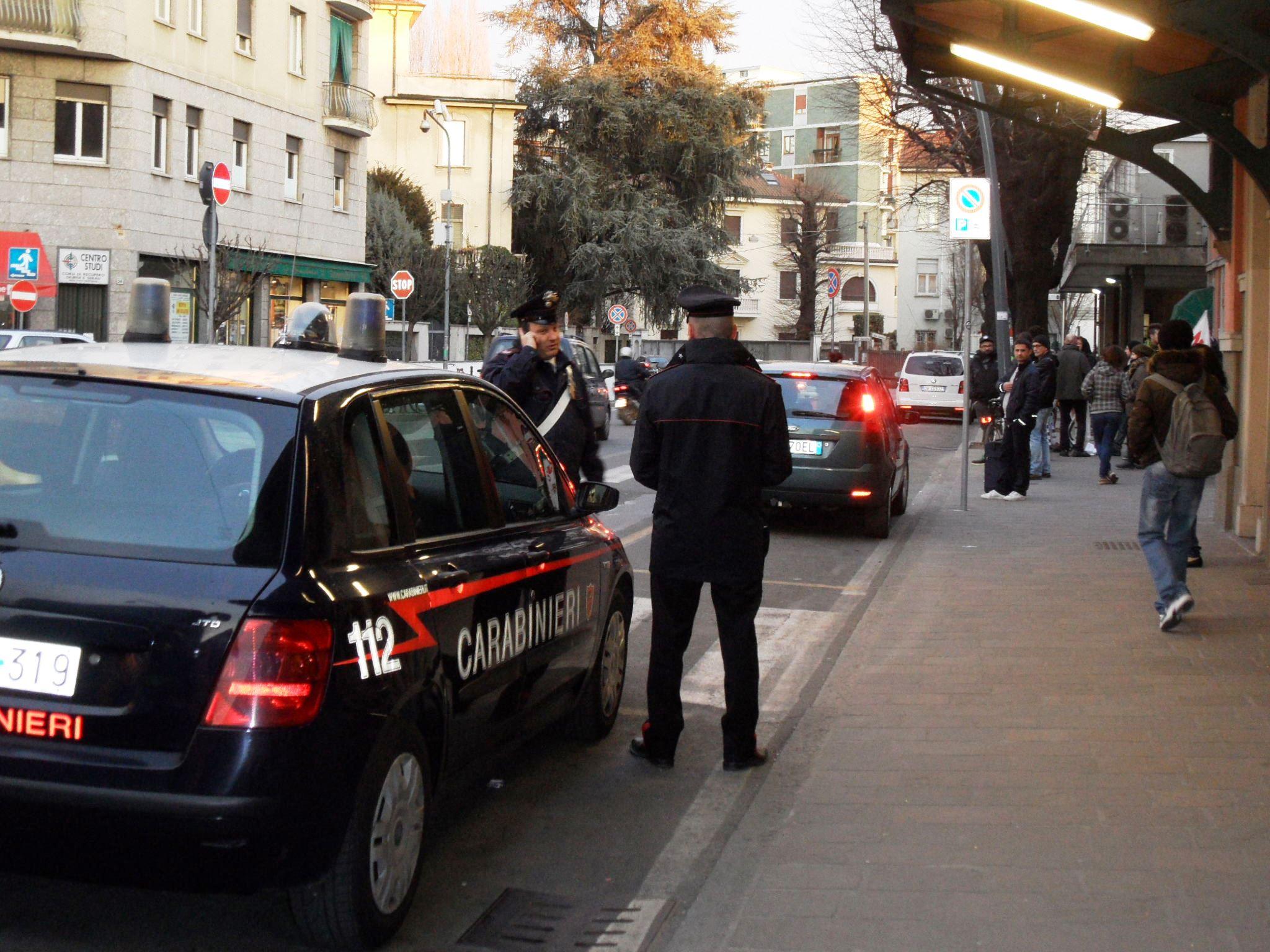 Vittoria, ritrovata a Catania la minorenne scomparsa il 25 aprile