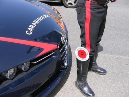 Camorra, blitz dei carabinieri nel Salernitano: 16 arresti