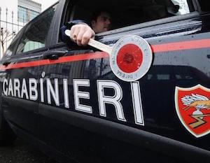 Catania, commise un furto nel 2015: arrestato un 16enne