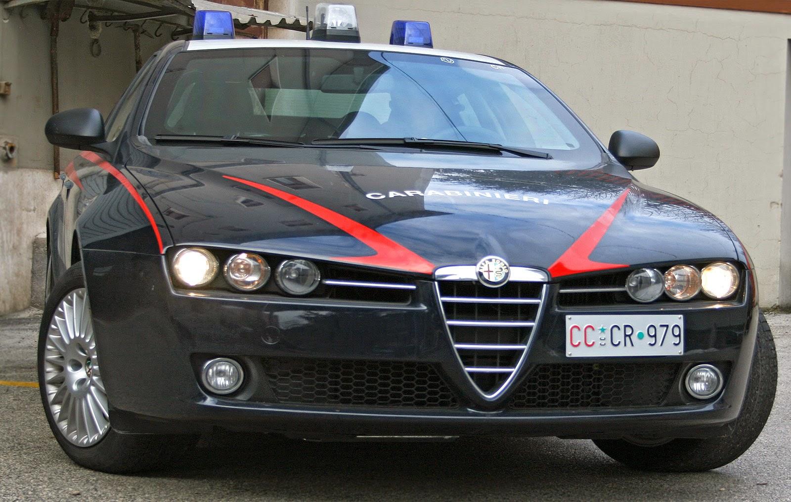 Catania, arrestati nel 2010 con l'operazione Iblis: sono arrivate le condanne