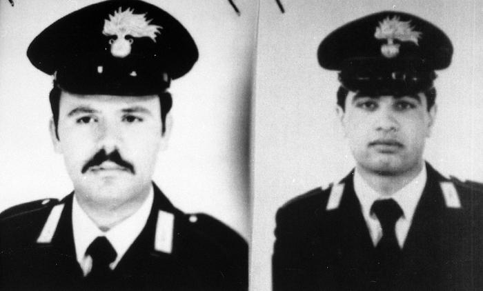 Attentati contro i carabinieri nel '94, arrestati esponenti di mafia e 'ndrangheta
