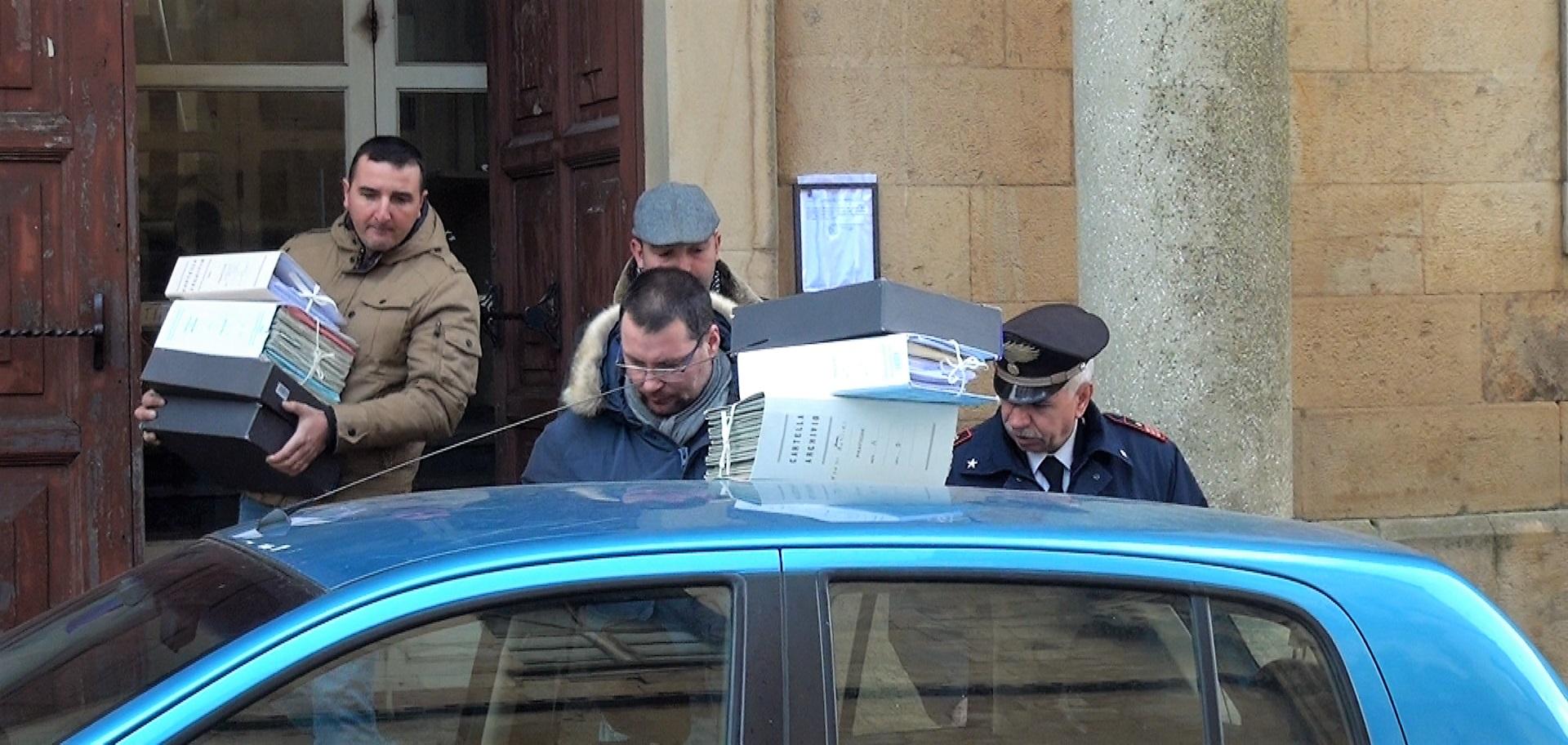 Presunti brogli a Melilli, una decina di indagati dalla Procura di Siracusa