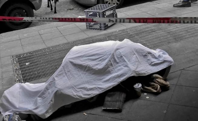 Maltempo, clochard trovato morto a Milano