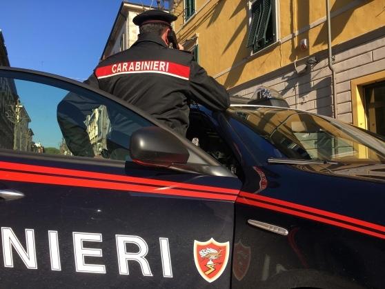 Comiso, controllo del territorio: due persone arrestate dai carabinieri