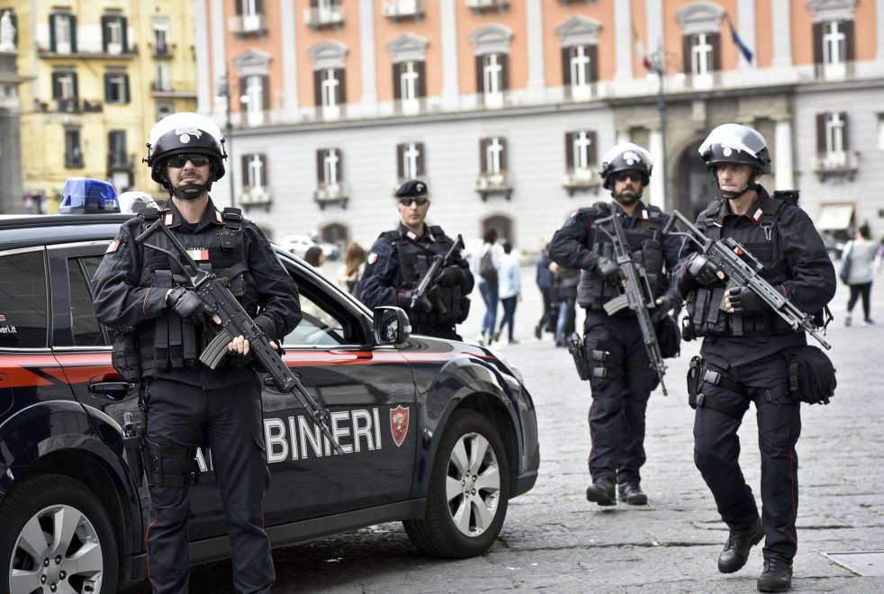 Ndrangheta: operazione