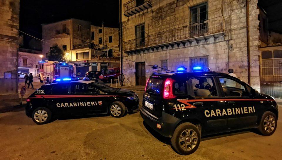 Tragedia a Mussomeli, spara alla compagna e alla figlia di lei e le uccide: poi si suicida