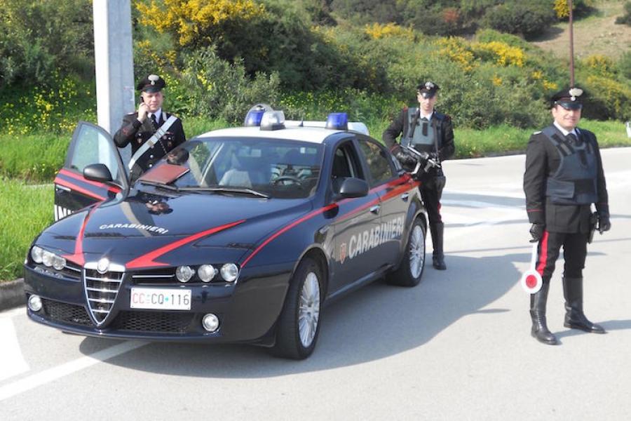 Contributi pubblici illeciti, sequestro da 400 mila euro nel Messinese