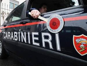Lentini, evade dai domiciliari per andare dalla compagna: arrestato