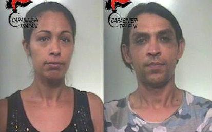 Acquisti con una carta di credito rubata, arrestata coppia a Mazara