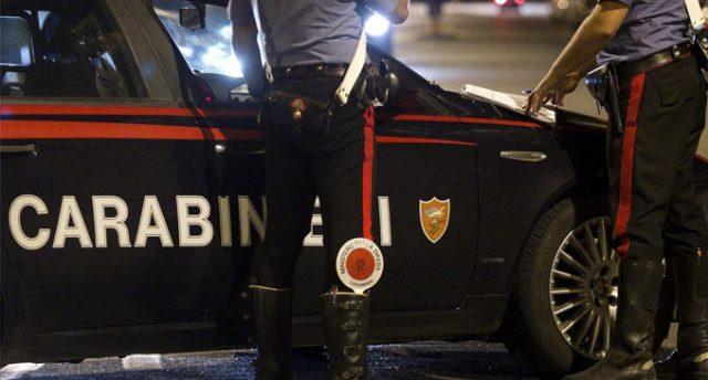 Ruba limoni a Floridia e insegue altri ladri: tutti bloccati ad Augusta
