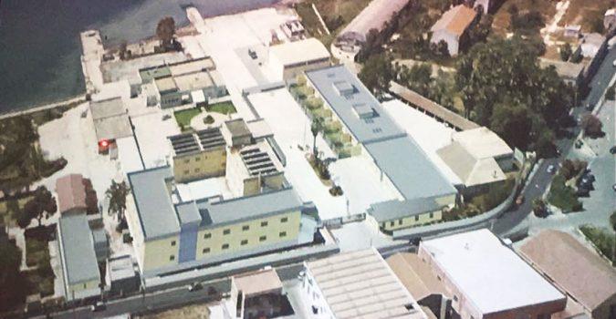 Siracusa, carabinieri: presentato il progetto della nuova caserma