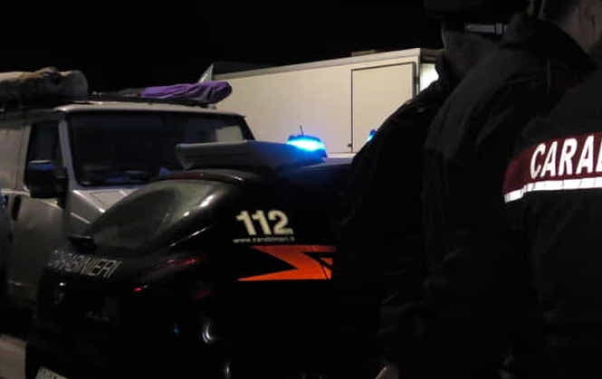 Spaccio di cocaina pure durante il locdown: quattro arresti a Favara
