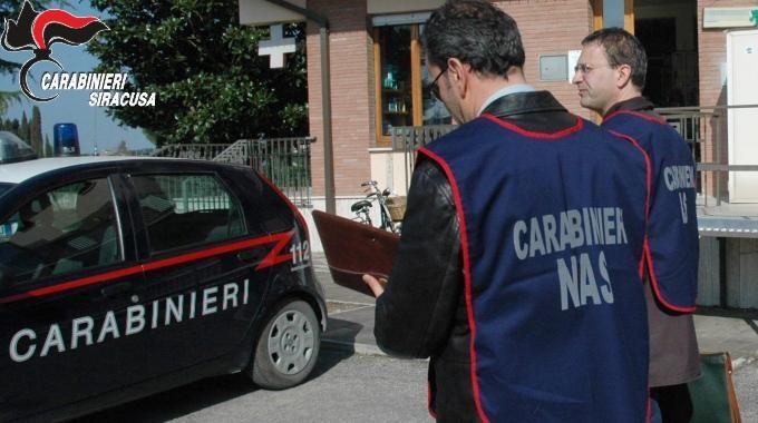 Anziani ammassati in una 'Casa Protetta' di Noto, denunciato il titolare