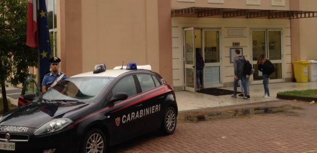 Scuola e droga, controlli dei carabinieri a Siracusa e provincia